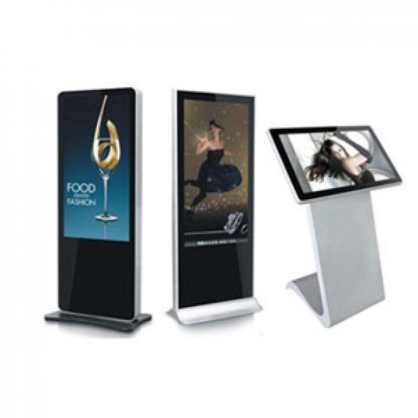 LCD_digital_signage_solution